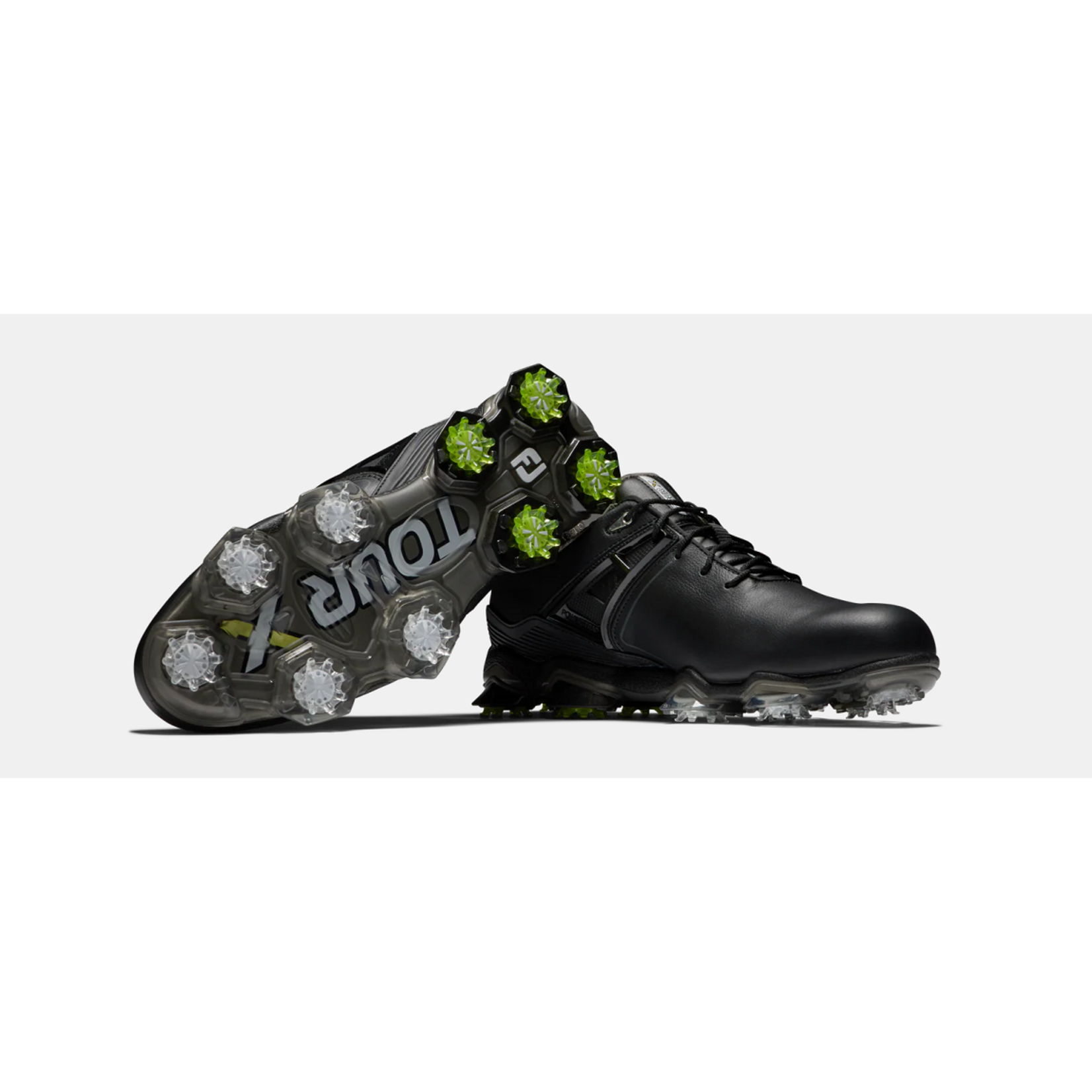 Footjoy Footjoy Tour X Black 55405K 43 /UK 9