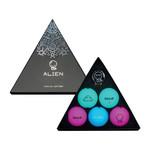 Volvik Volvik Alien Edition gift-pack multi