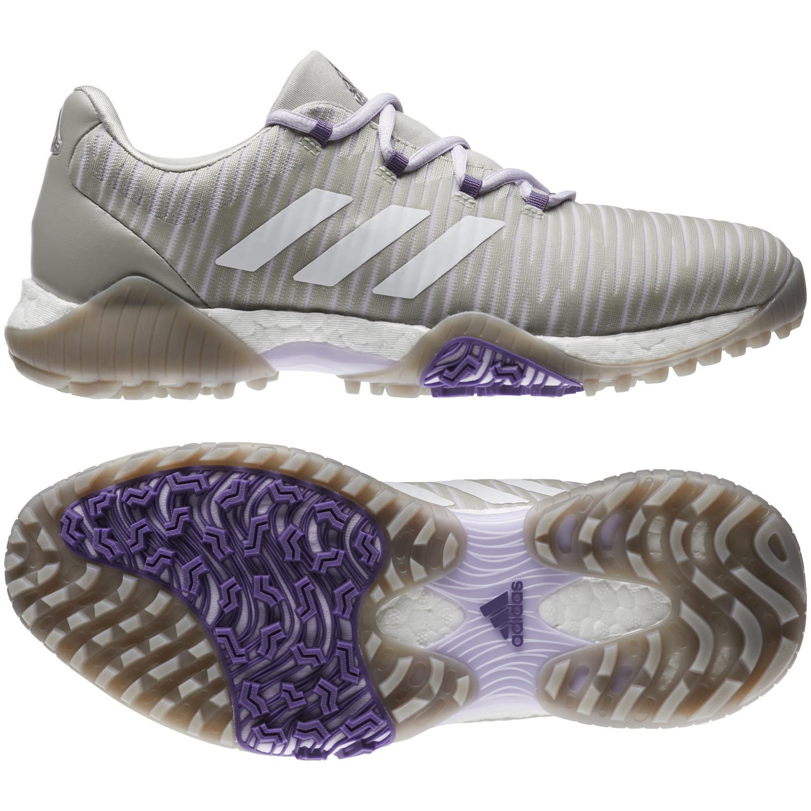 Adidas Adidas W CodeChaos Metal Grey