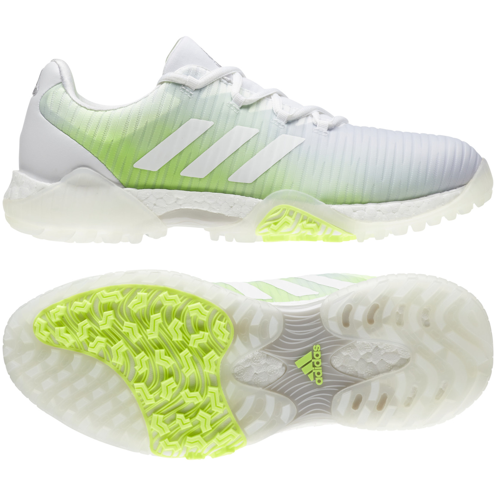 Adidas Adidas W Codechaos Wit/Groen UK 7 / 40