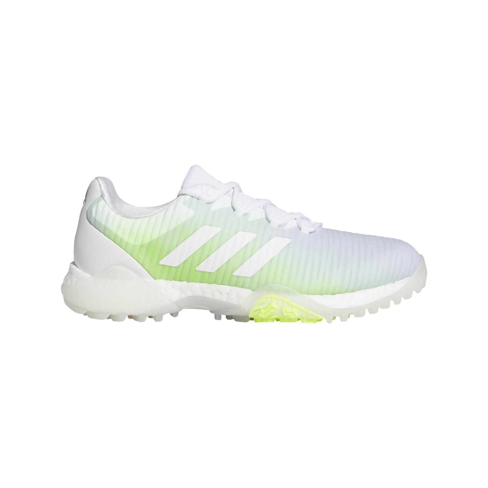 Adidas Adidas W Codechaos Wit/Groen UK 6.5 / 39 1/3