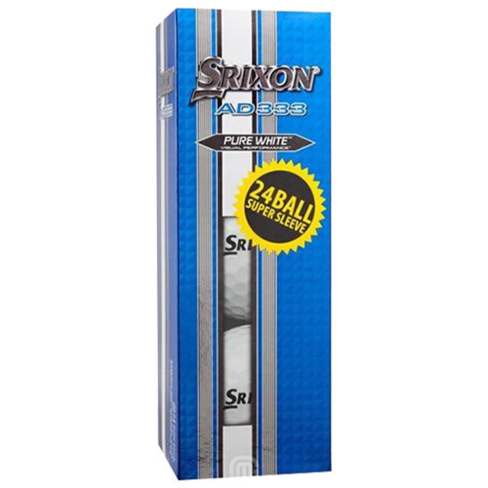 Srixon Srixon 24 Pack AD333