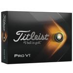 Titleist Titleist Pro V1 '21 White