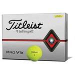 Titleist Titleist Pro V1x '20 Yellow