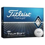 Titleist Titleist Tour Soft '20 White