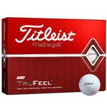 Titleist Titleist TruFeel '20 White