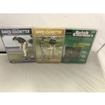 diversen Leadbetter / Butch Harmon DVD