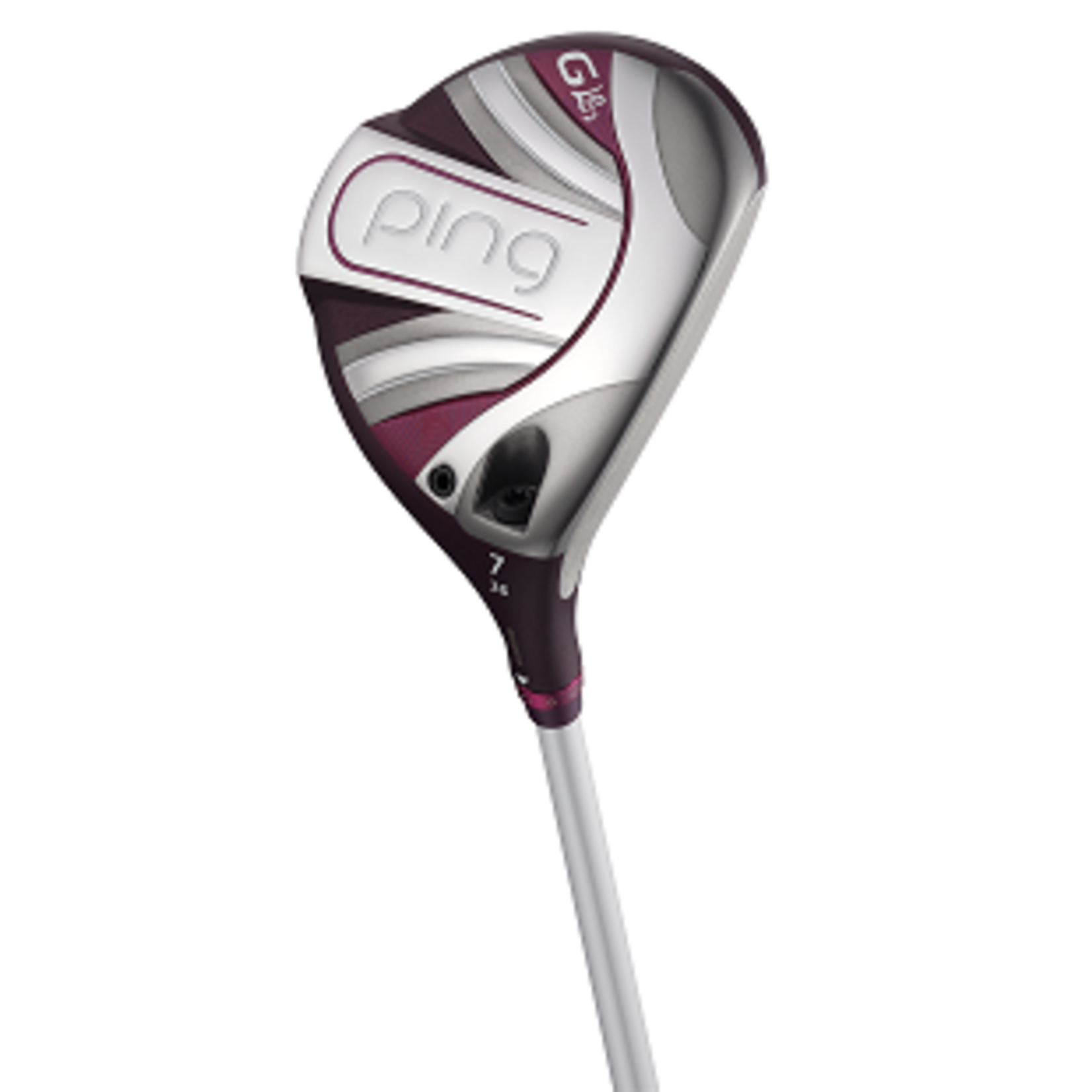 Ping Ping Gle2 fairwaywood 7 Ultra Lite