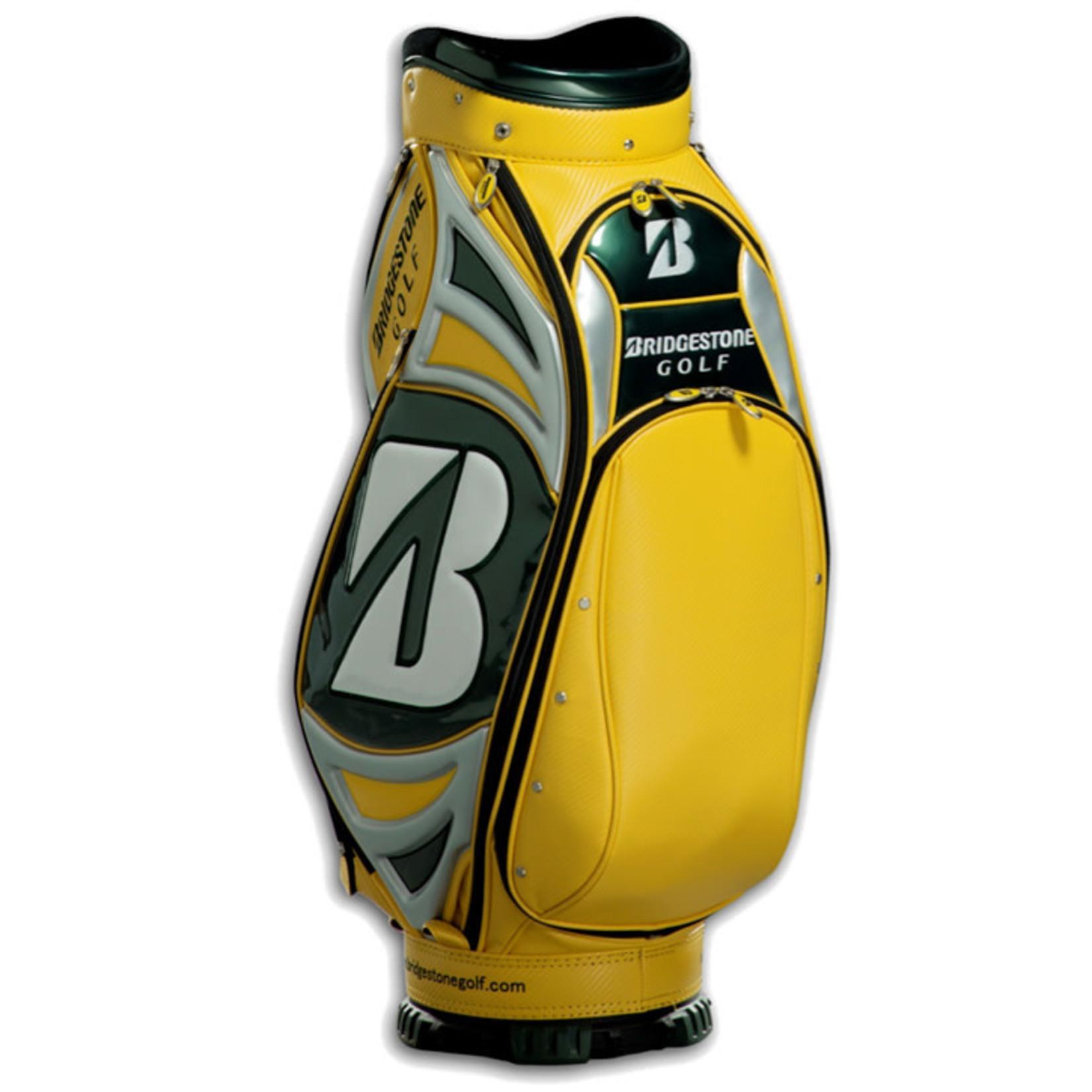 Bridgestone Bridgestone Golf Mini Staffbag Limited (Masters Edition)