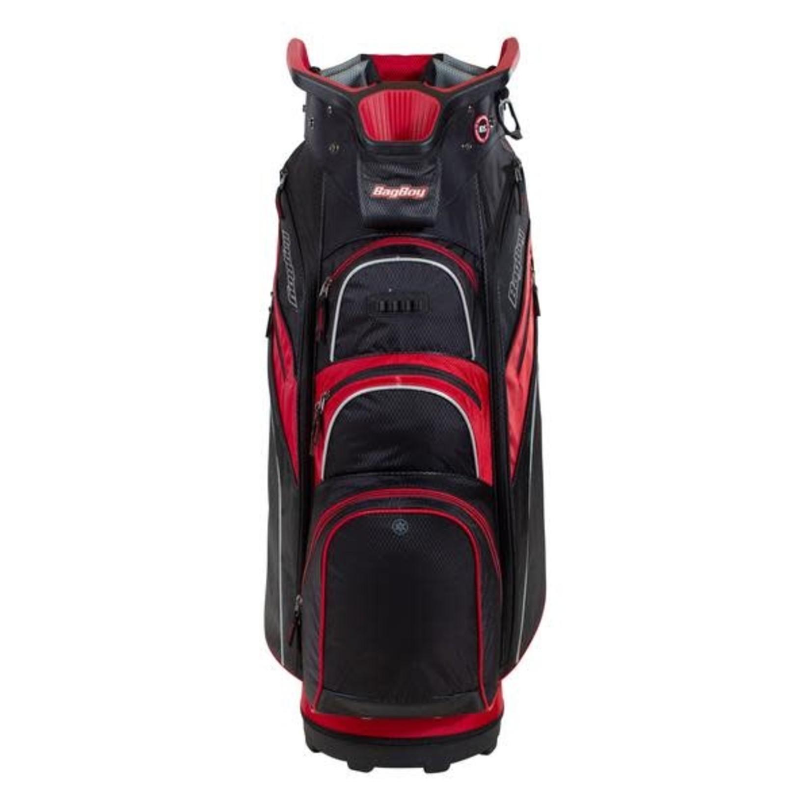 BagBoy Bagboy Lite Rider Pro Cartbag Black/Red