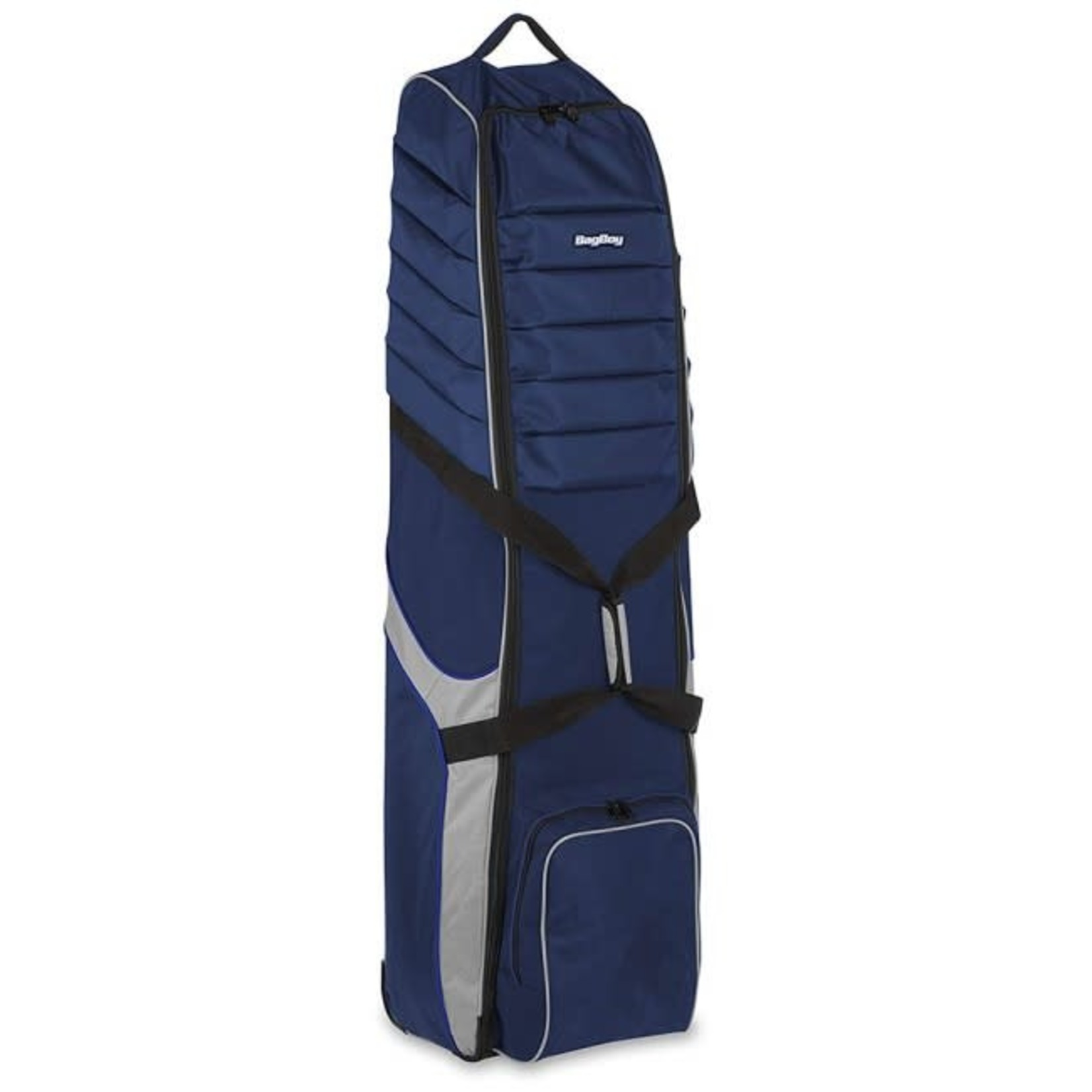 BagBoy Bagboy T-750 Travelcover Navy/Grey