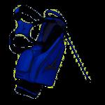 Mizuno Mizuno Pro Standbag 4way blauw/wit