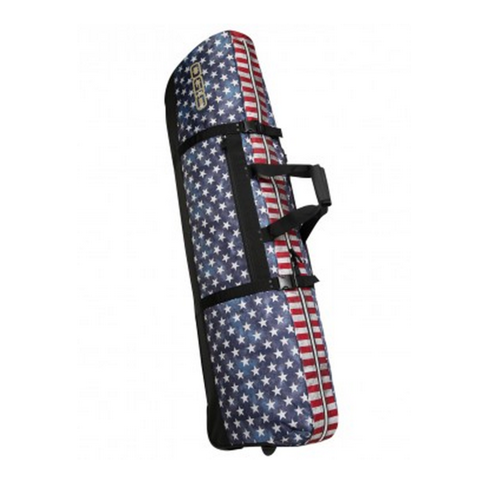 Ogio Ogio Straight Jacket Travelcover - Stars & Stripes Limited Edition