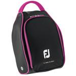 Footjoy Footjoy Shoebag Black/Pink