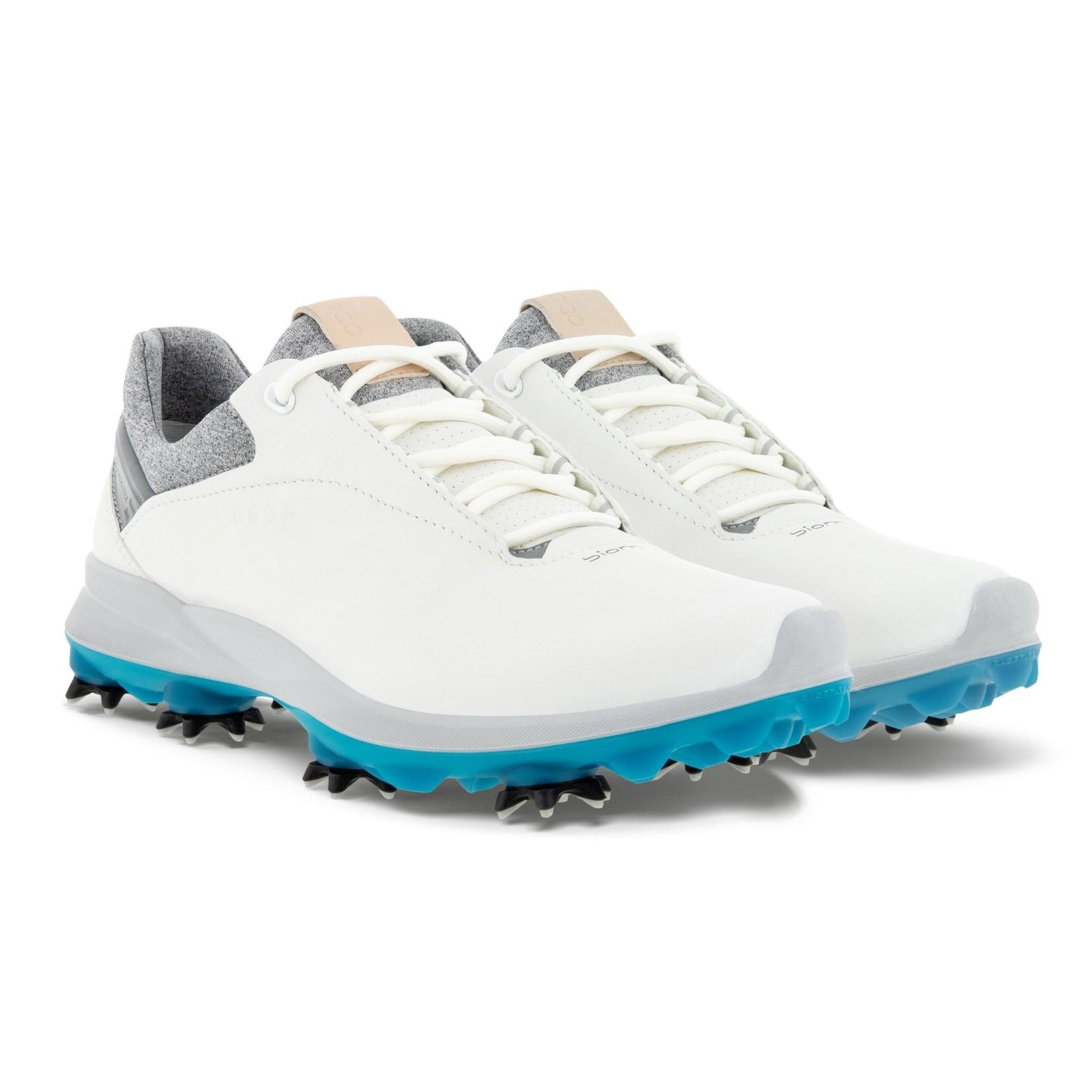 Ecco Ecco W Golf Biom G3 White Racer Yak