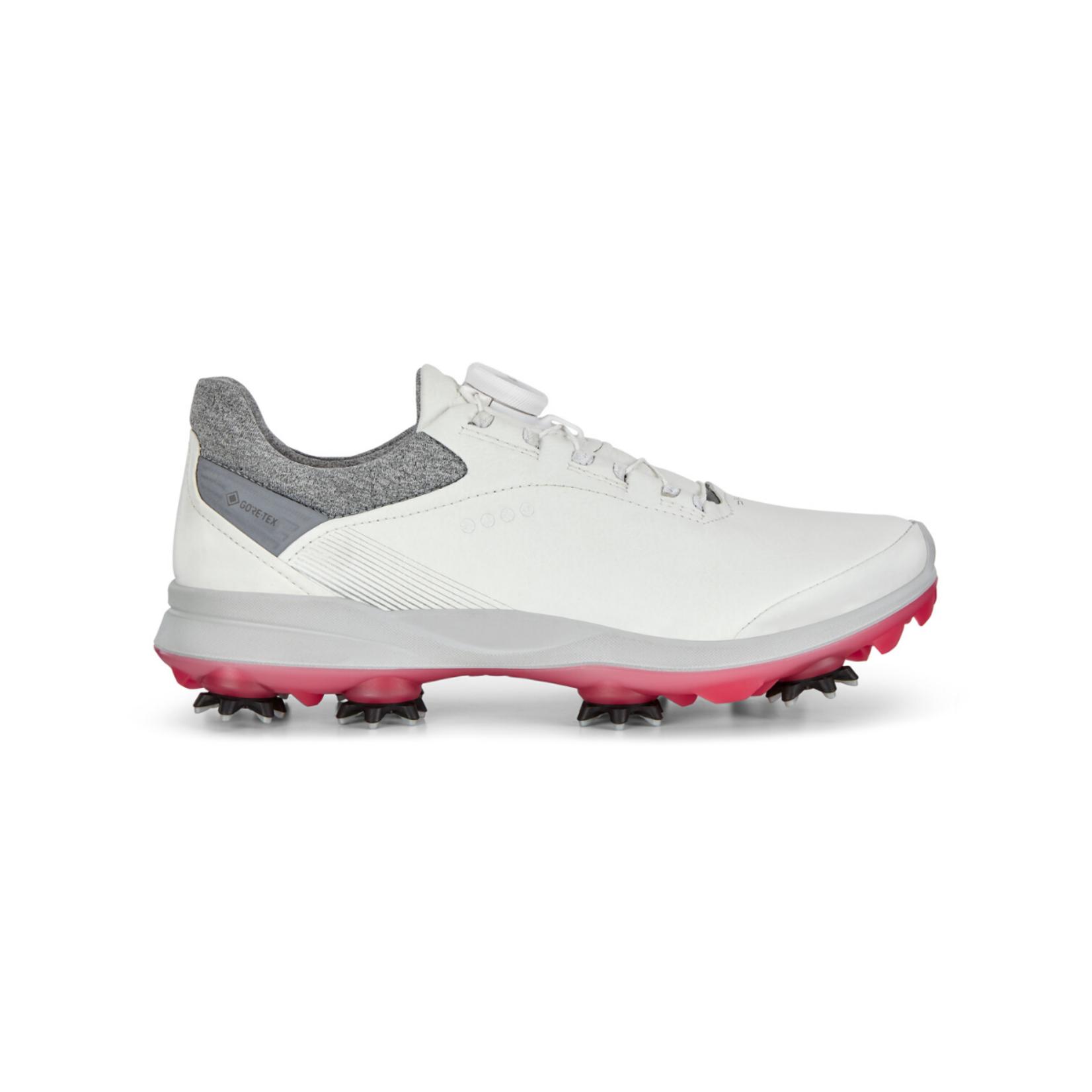 Ecco Ecco W Golf Biom G3 BOA White