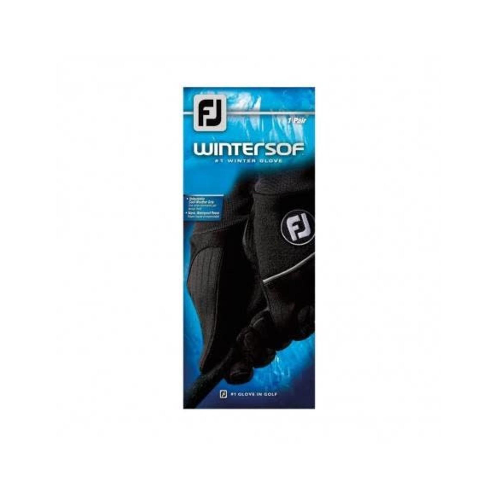 Footjoy FootJoy Wintersof Gloves (pair) Ladies