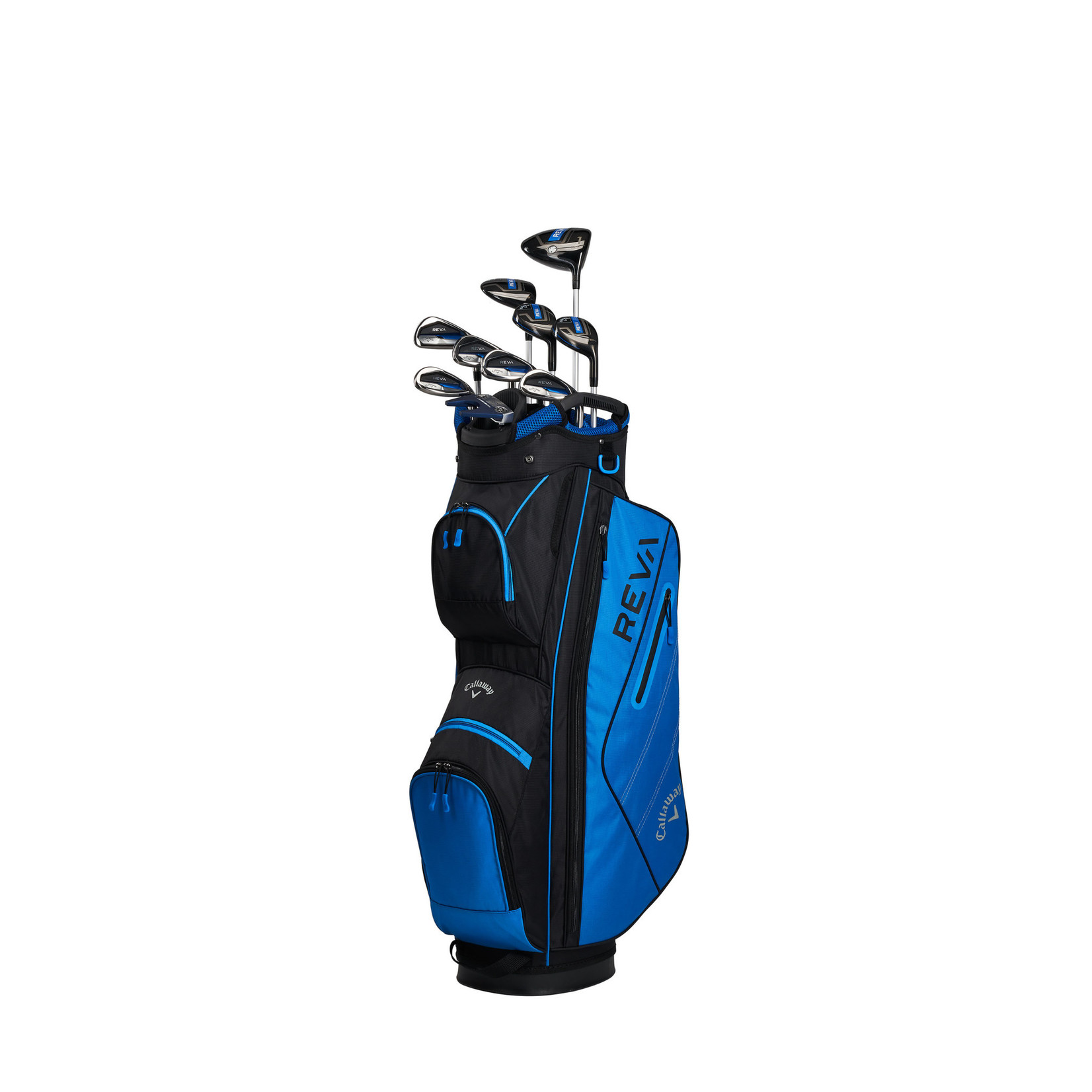 Callaway Callaway BB Reva 11pc Complete SET Ladies