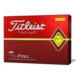 Titleist Titleist TruFeel '20 Yellow