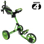 ClicGear ClicGear Model 4.0 Lime