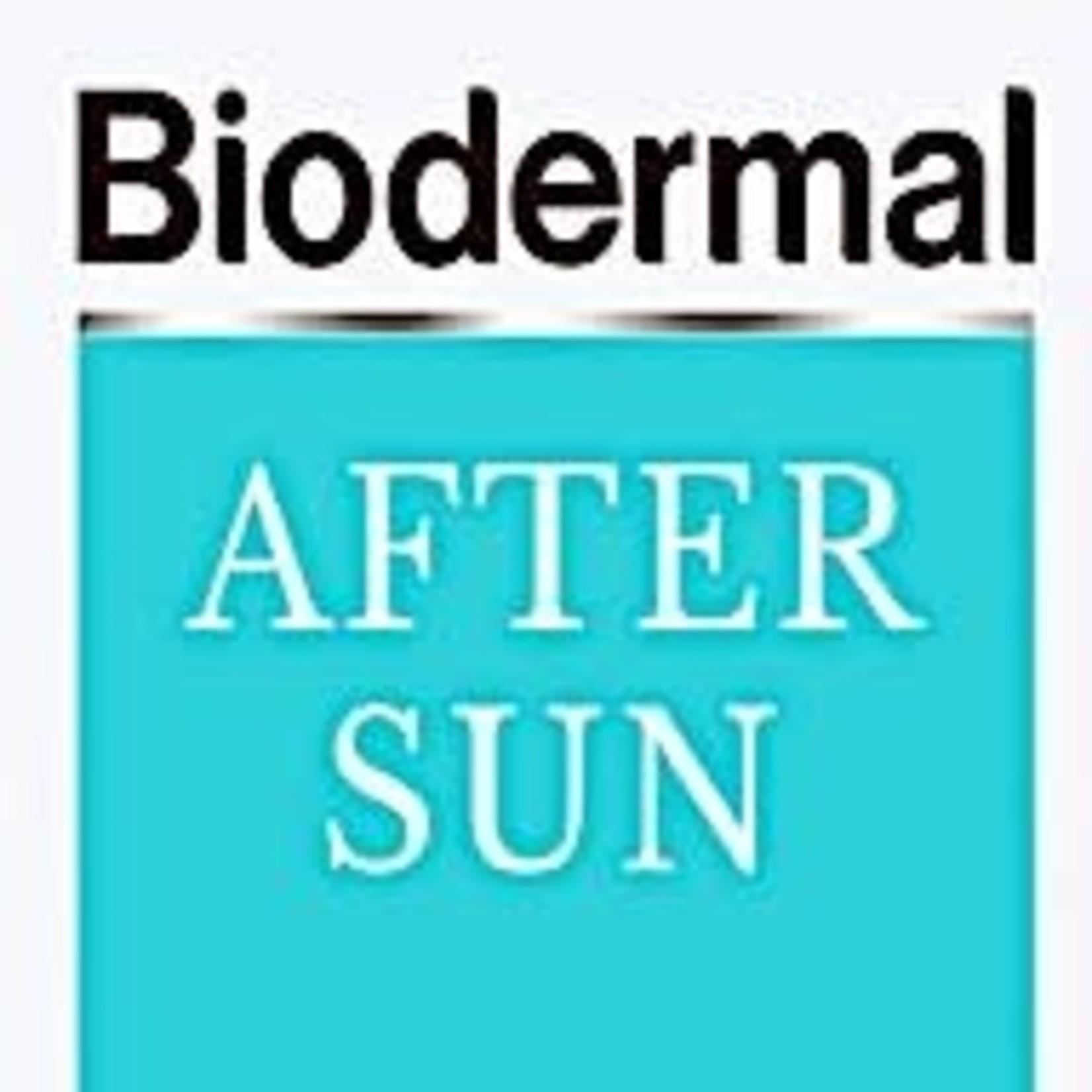 Adidas Biodermal Aftersun (50ml)
