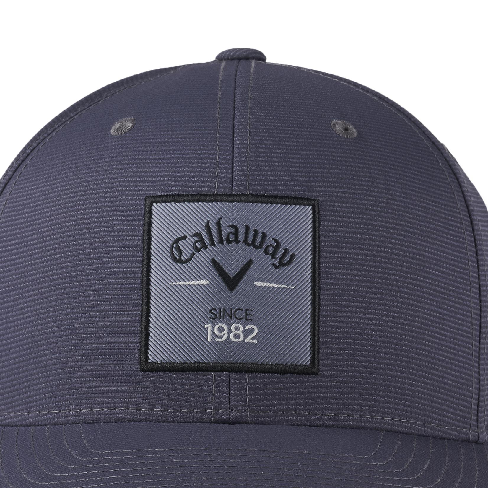 Callaway Callaway Rutherford Cap Charcoal