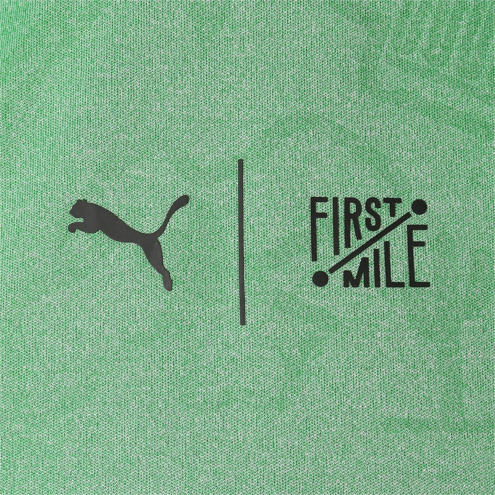Puma Puma First Mile Flash Polo - Green