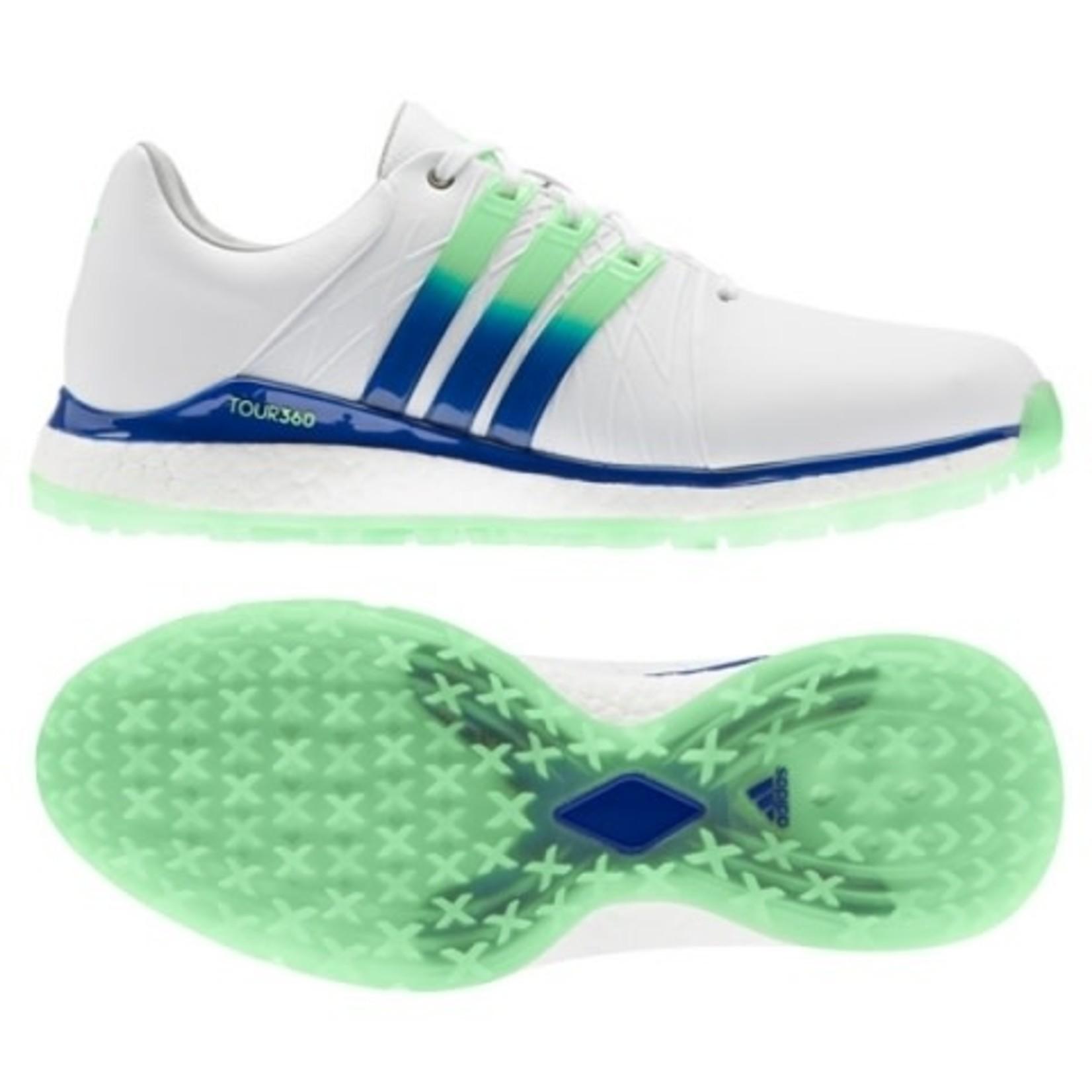Adidas Adidas W Tour360 XT-SL - White/Royal/Mint