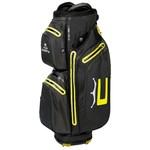 Cobra Cobra Ultradry Pro Cartbag Black/Yellow