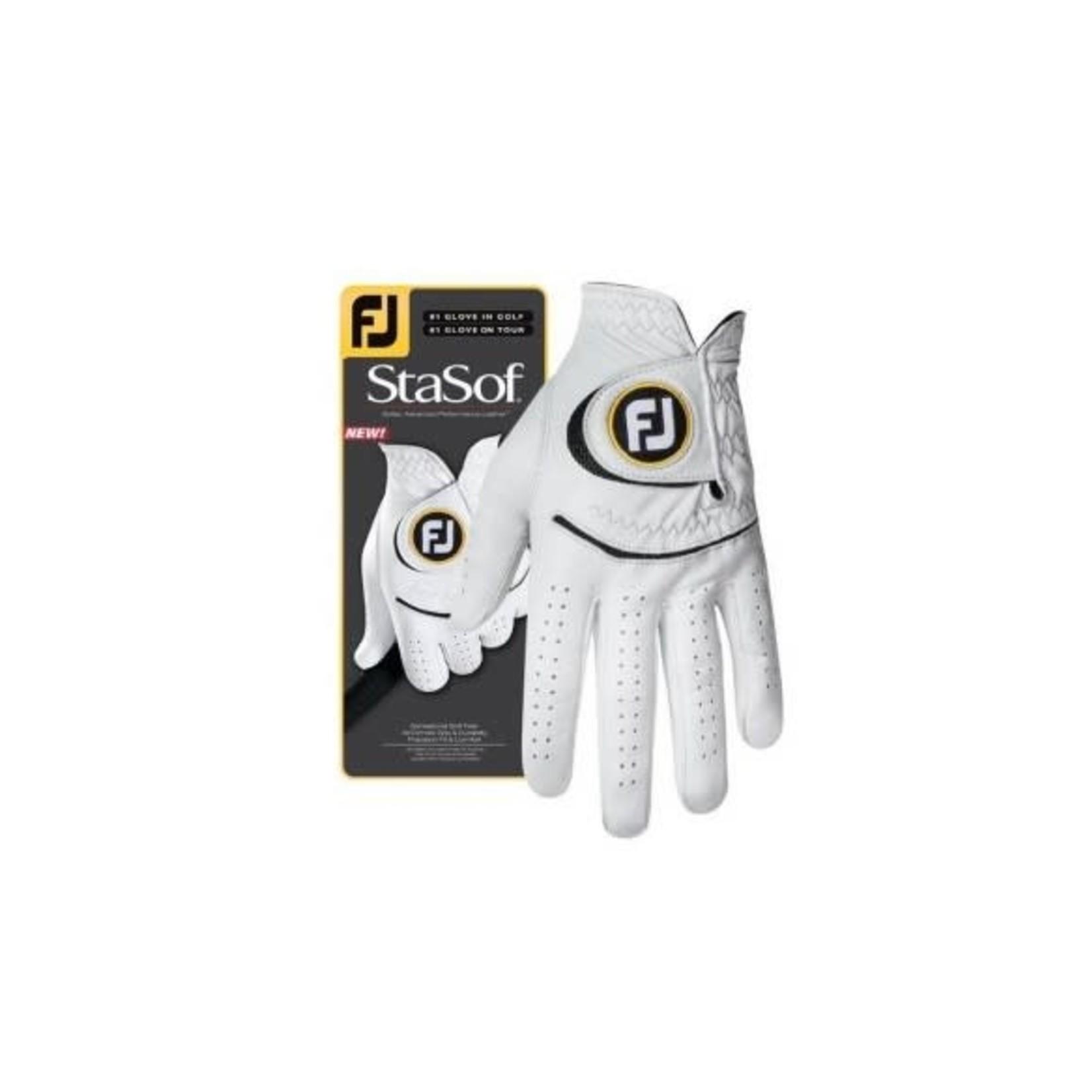Footjoy Footjoy Stasof Glove MLH XL