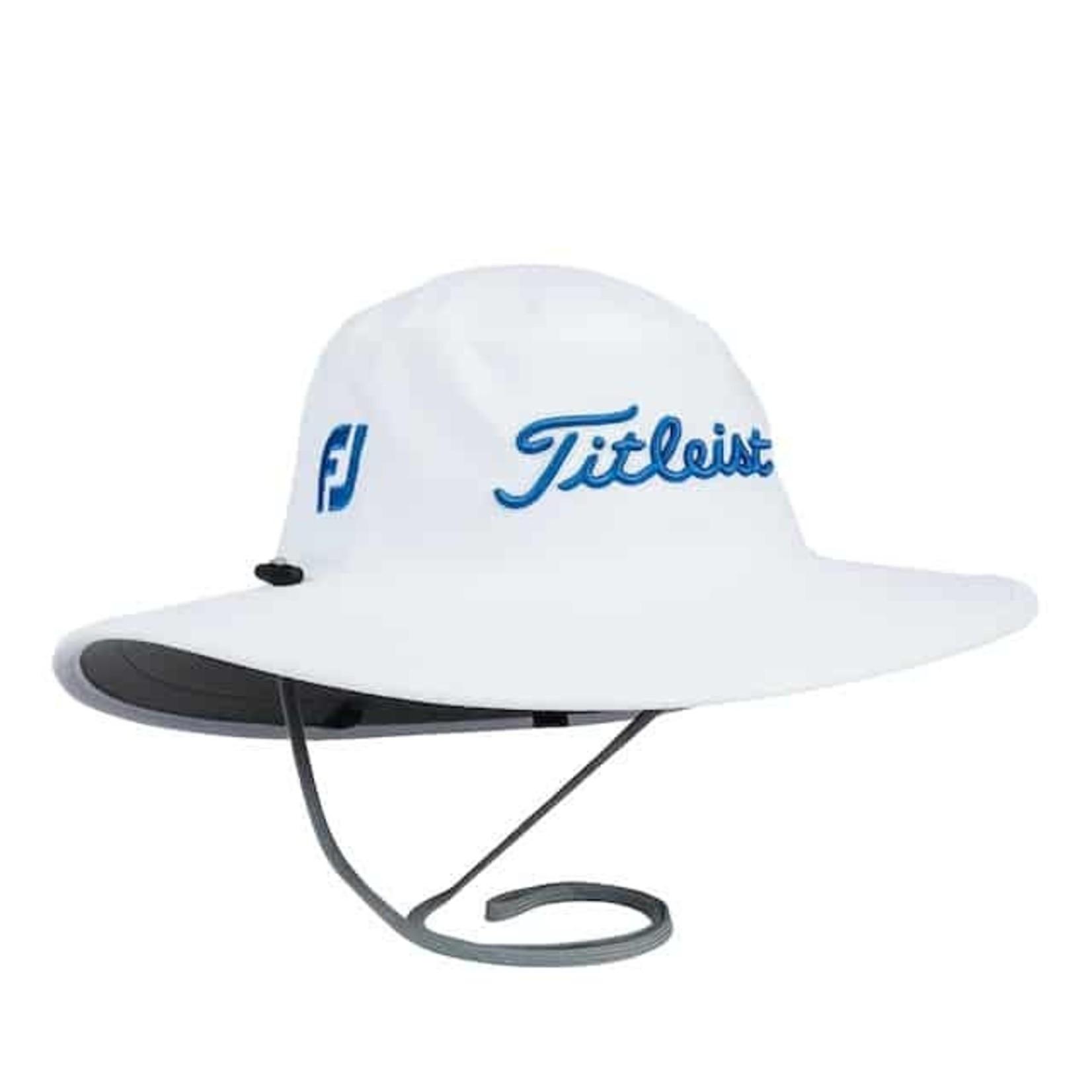 Titleist Titleist Aussie Hat White/Blue