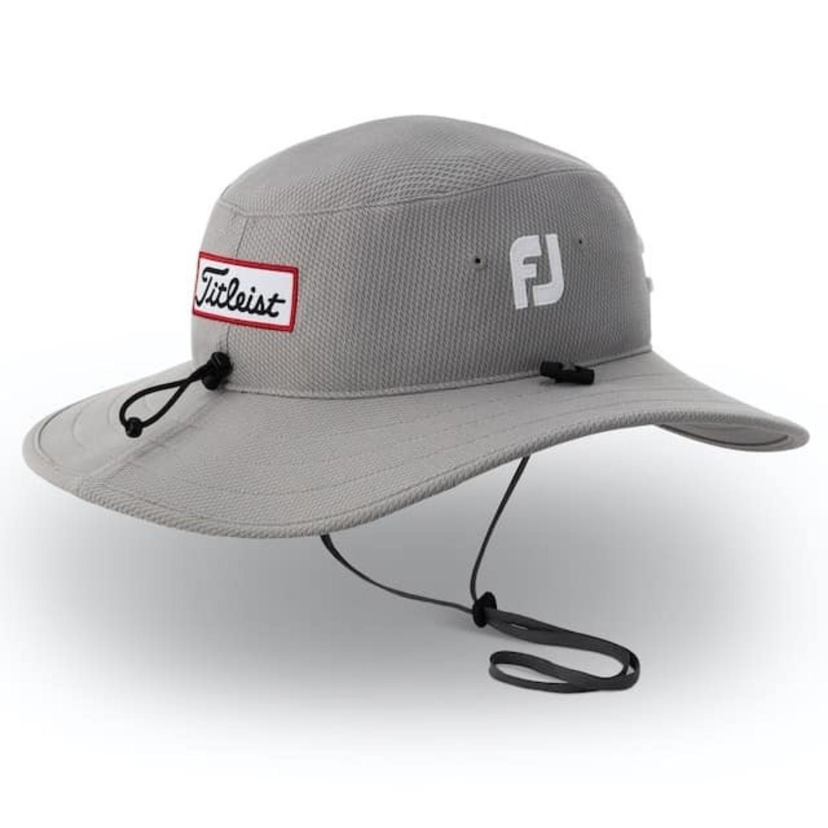 Titleist Titleist Aussie Hat Grey/White