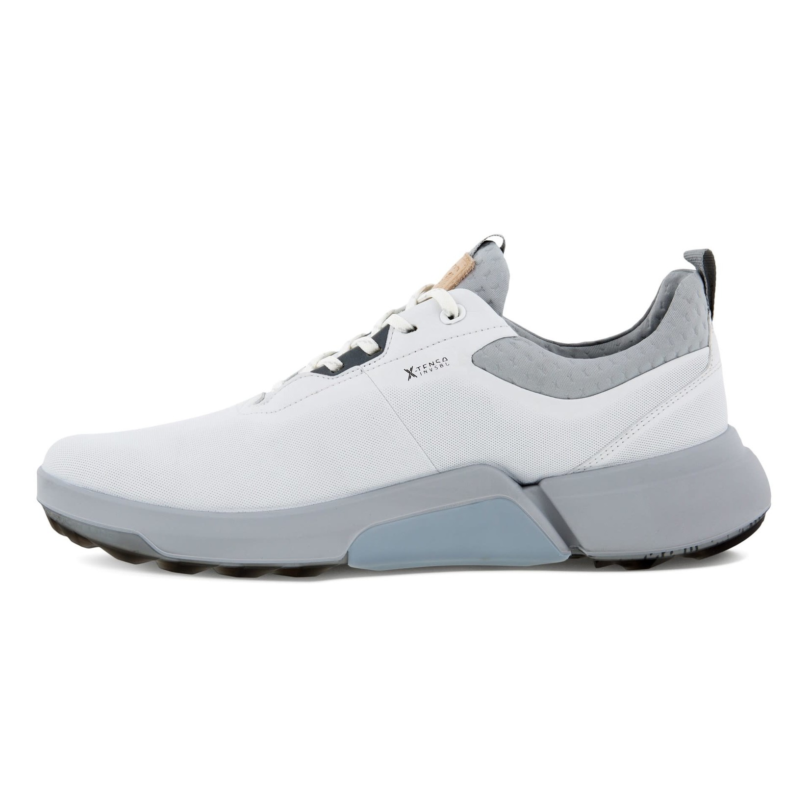 Ecco Ecco M Biom H4 White/Concrete Dritton
