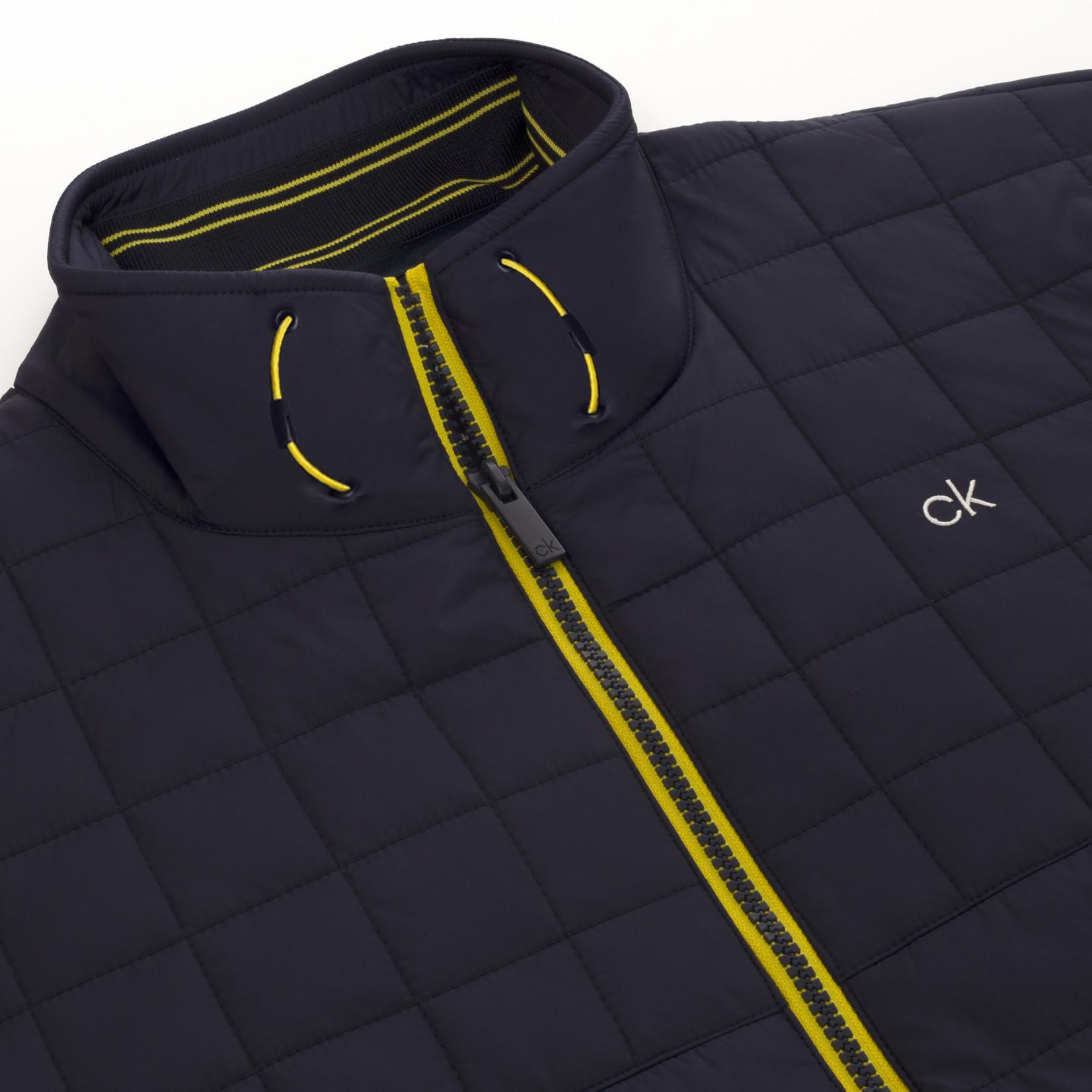 Calvin Klein Calvin Klein Vardon Hybrid Jacket NAVY