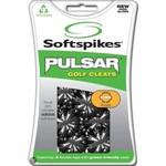 Softspikes Softspikes Pulsar (PINS) Zwart