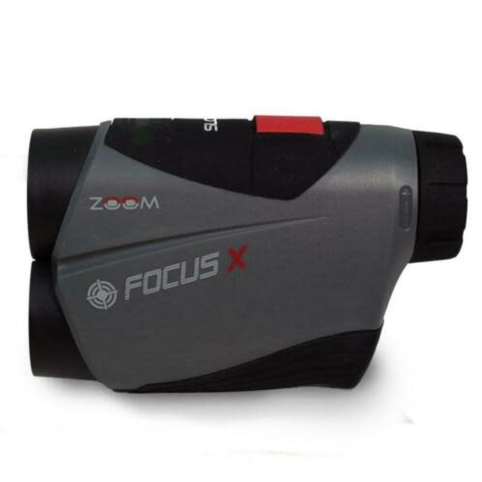 Zoom Zoom Focus X - Charcoal