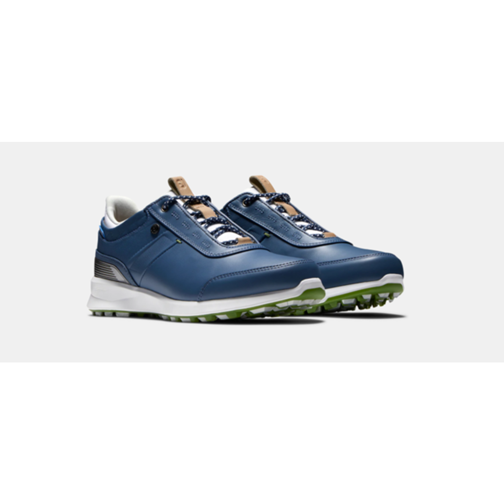 Footjoy Footjoy Stratos '21 Ladies Blue/Green