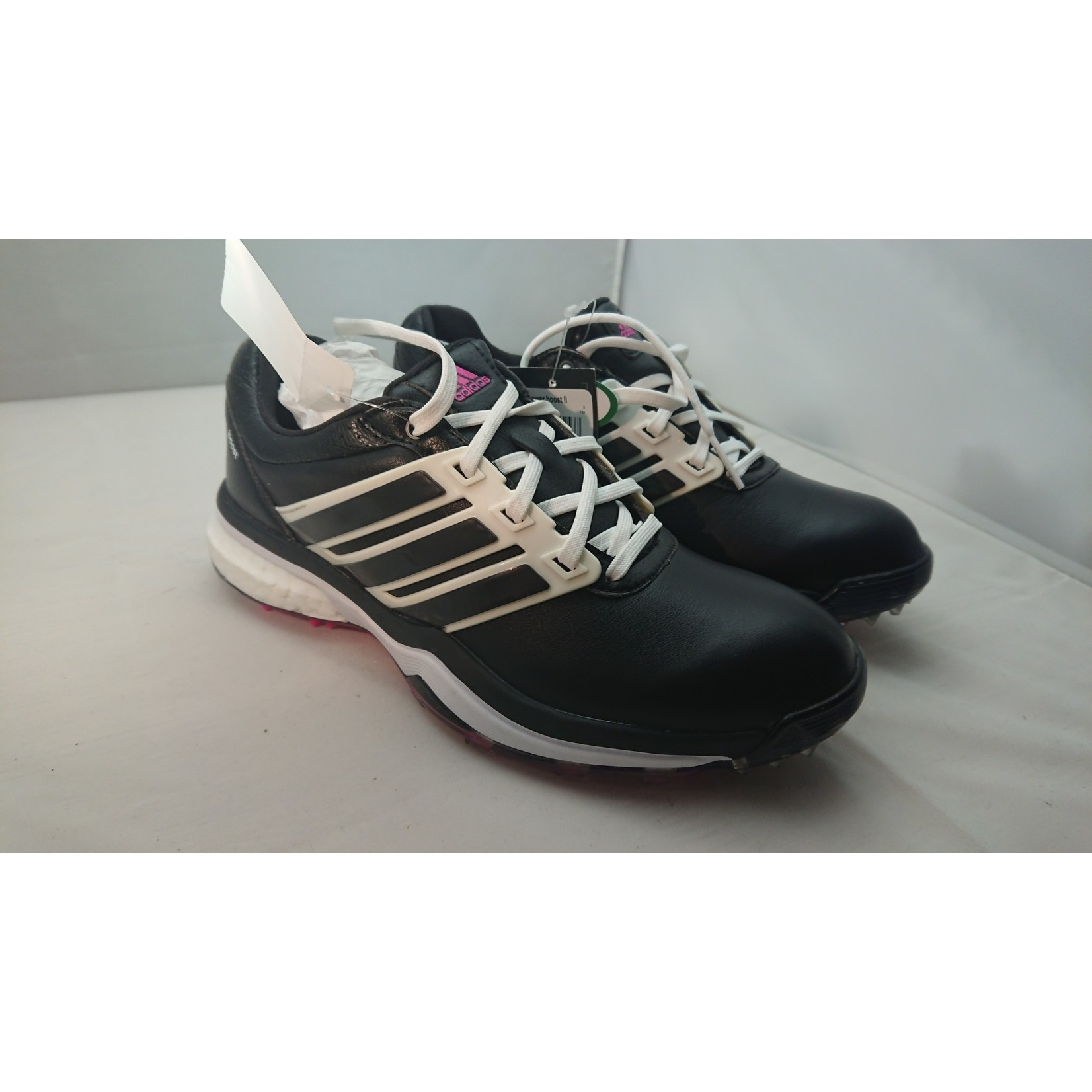 Adidas Adidas Power Boost 2 Zwart 38 / UK5