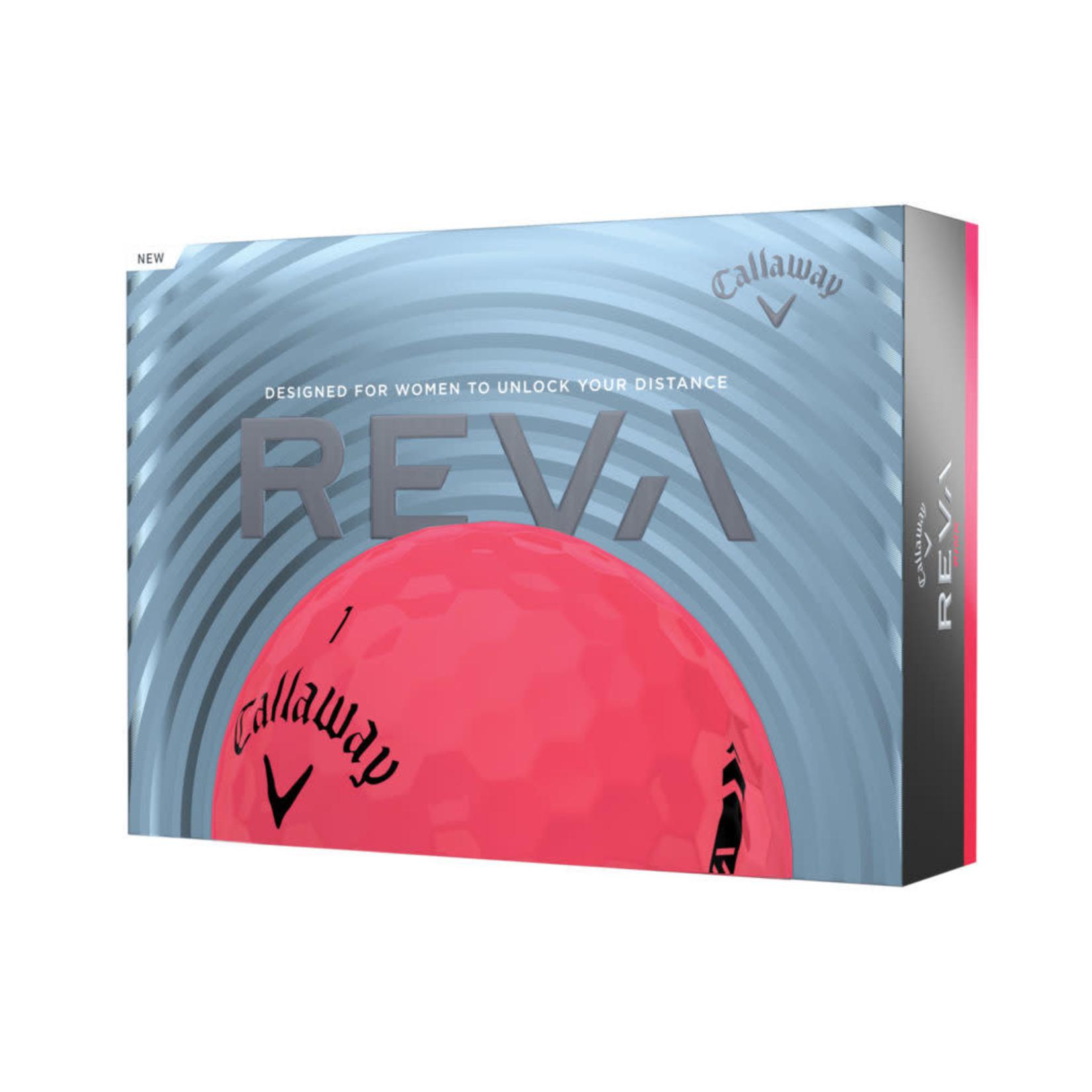 Callaway Callaway Reva'21 Pink