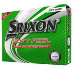 Srixon Srixon SoftFeel White