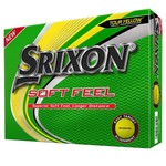 Srixon Srixon SoftFeel Yellow