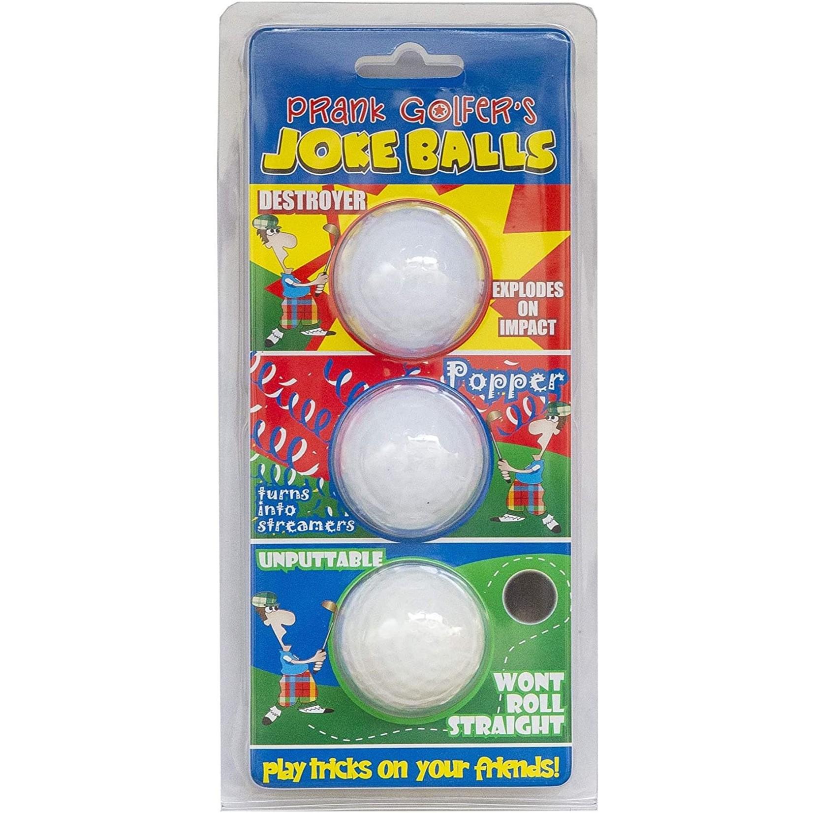 Longridge Longridge Funballs