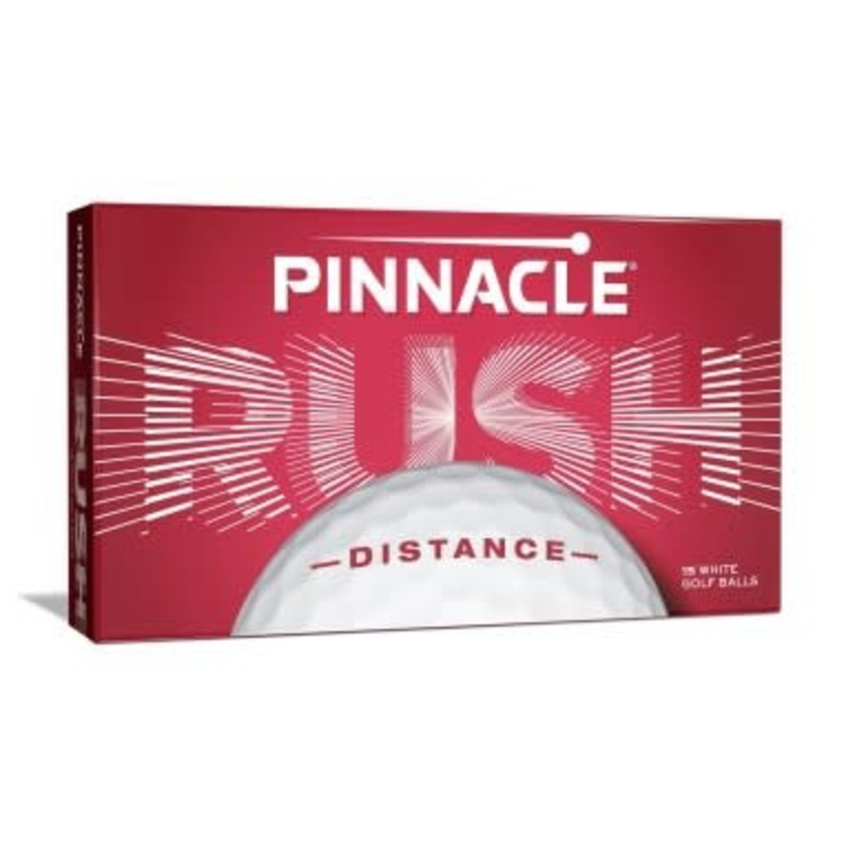 Pinnacle Pinnacle Rush White