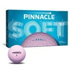 Pinnacle Pinnacle Soft Feel Optic Pink