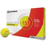 Taylor Made Taylormade Project (S) yellow