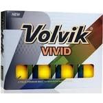 Volvik Volvik Vivid geel (witte doos)