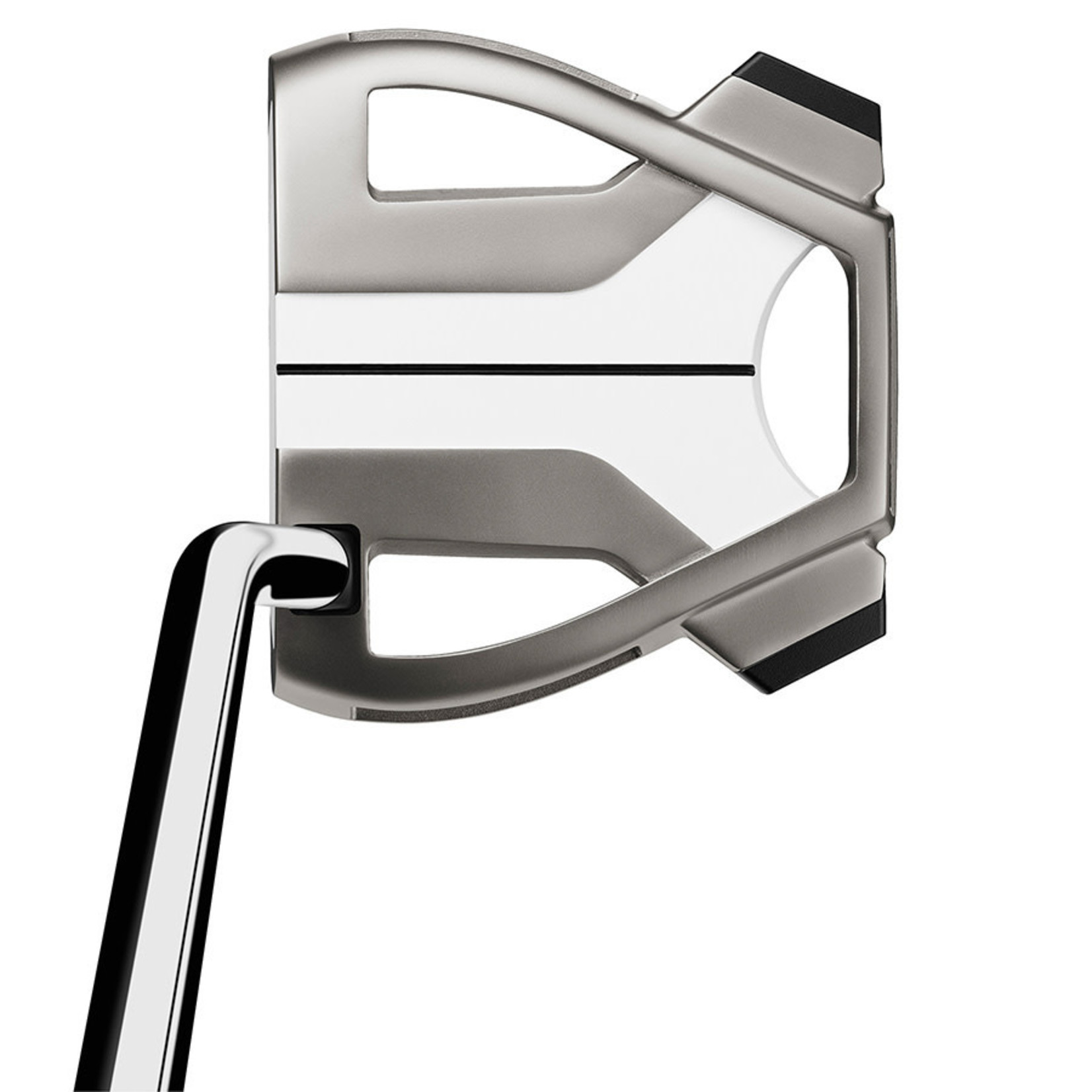 """Taylor Made TaylorMade Spider X Hydro Blast Single Bend 35"""""""