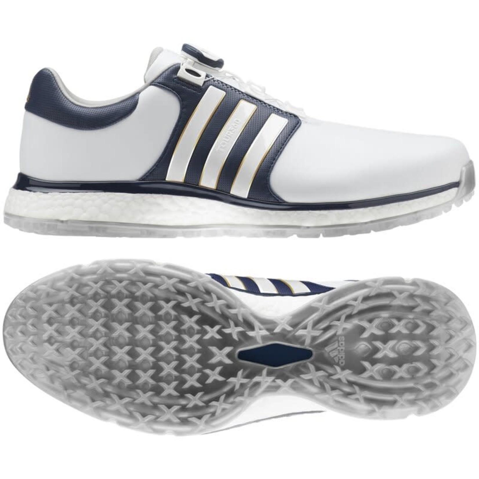 Adidas Adidas TOUR360 XT-SL BOA (Wide) White/Navy UK: 10 / EU : 44,7