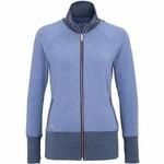 Adidas Adidas W Rib-Knit Jkt blue S
