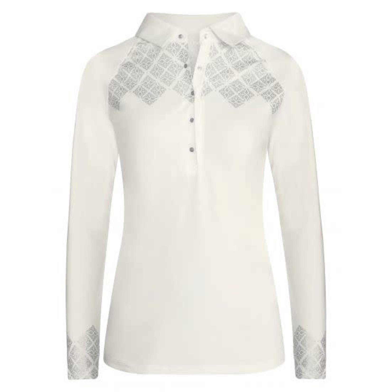 Rohnisch Rohnisch Tina Ls Poloshirt